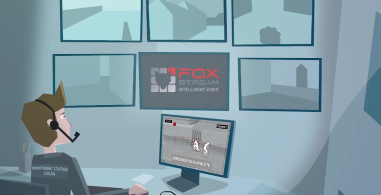 FOXSTREAM-security